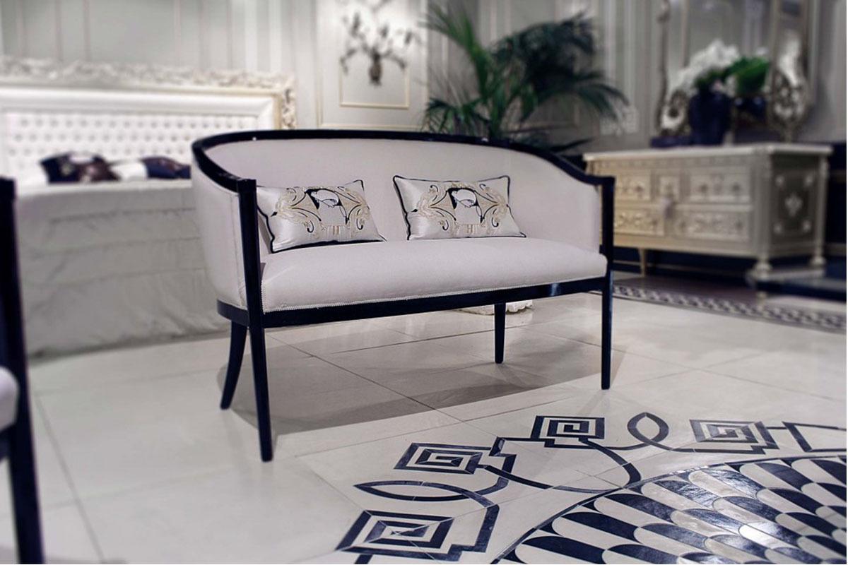 高端家具品牌HEBANON让整个空间更加气派