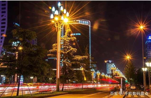 中国第二个拥有六环路的城市,每公里造价一个亿,网红城市的骄傲