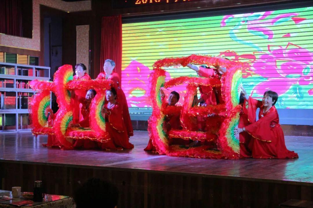丨舞蹈《共圆中国梦》