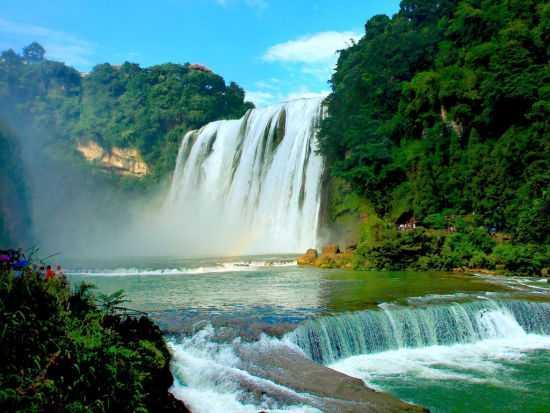 有些瀑布很壮观,但更壮观的瀑布在海底,有的比亚马逊河还大25倍
