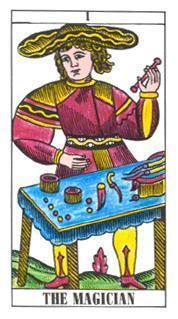 情感塔罗:一张塔罗牌看你在TA心中的地位,准的可怕!