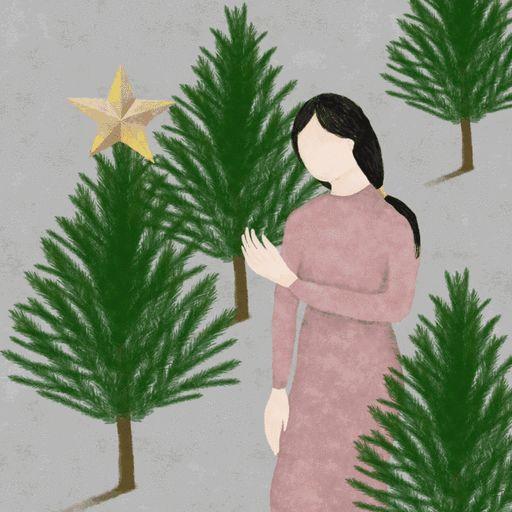 """38岁妈妈猝死三天才被发觉:""""丧偶式""""婚姻是中国女人心中永远的痛!"""