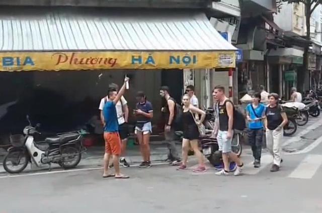 越南的第二大城市,看看建设相当于中国的几线城市?