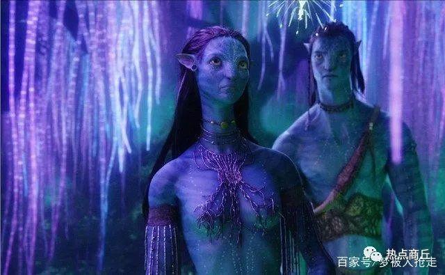 阿凡达2》上映时间已确定裸眼3D将无比惊艳!