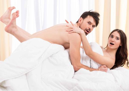 """男人长期""""裸睡"""",身体可能会收获这3个""""好处"""",望知悉!"""