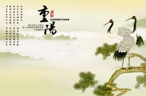 重阳节_重阳节|中国梦,夕阳美!