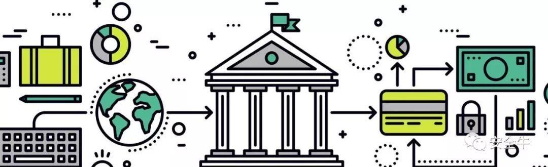 开放式银行业(open banking)即将引发银行业地震