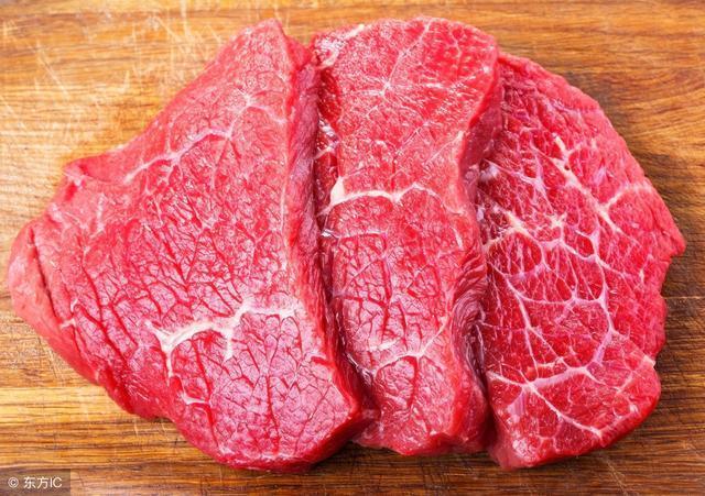 8种高蛋白食物最有助肌肉生长增肌人群必备!