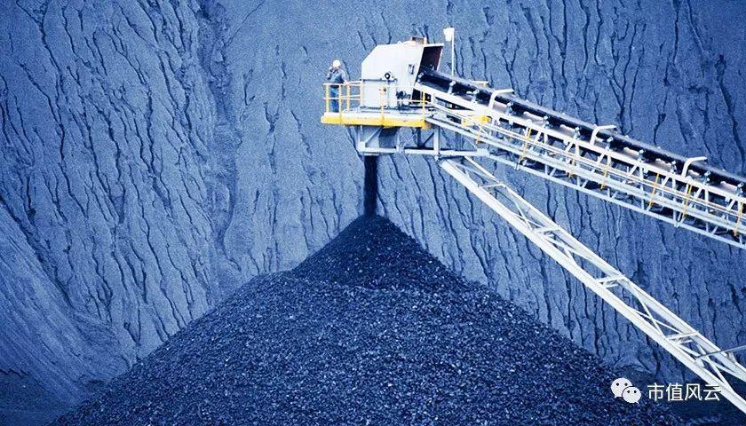 风云深度研报黑金再起:看懂累计分红2000亿的煤炭龙头中国神华,看懂中国