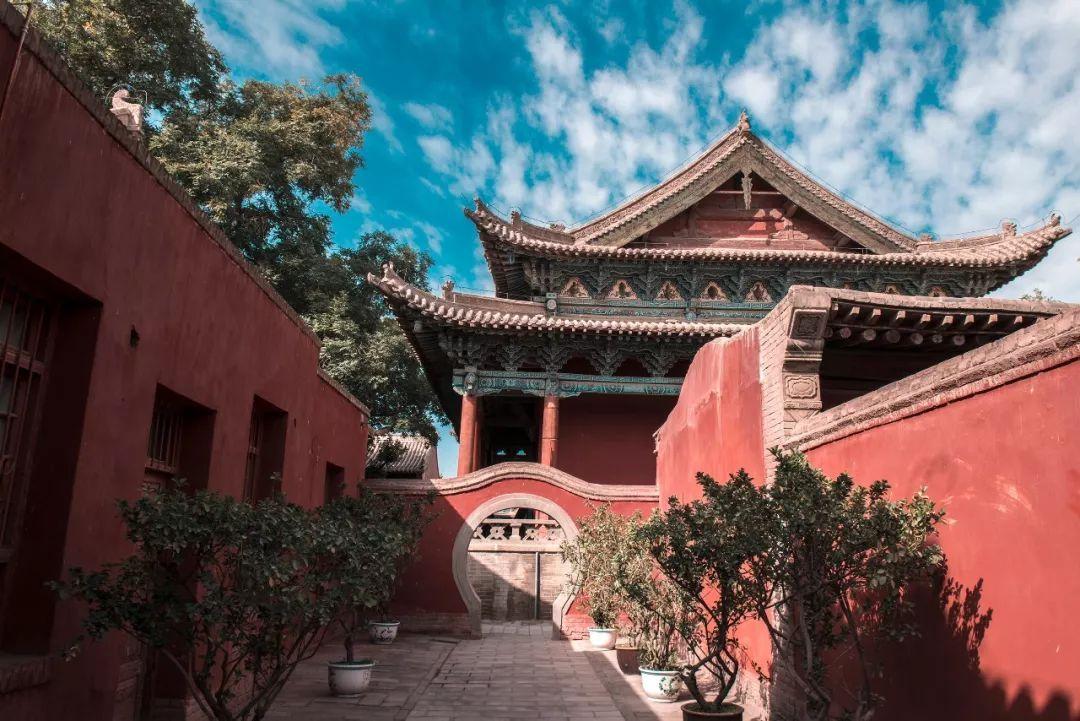 中国第三大孔庙1300年来竟没出过一个状元?
