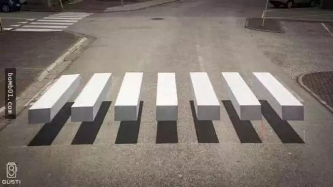 国外创意城市设计案例