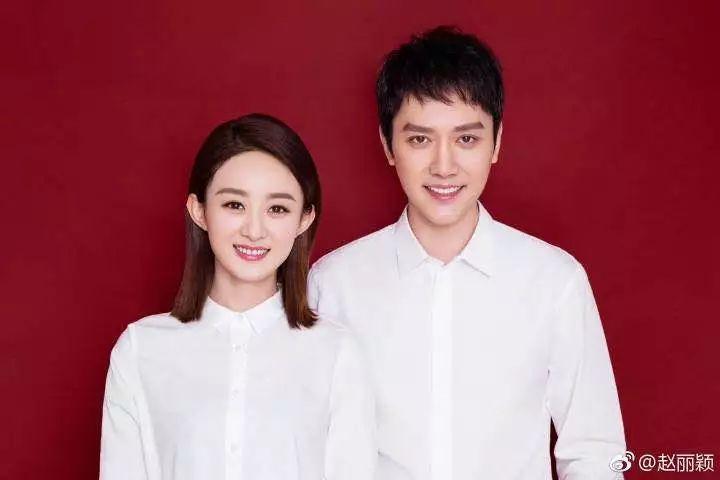 官宣:冯绍峰的眉毛为什么那么奇怪?