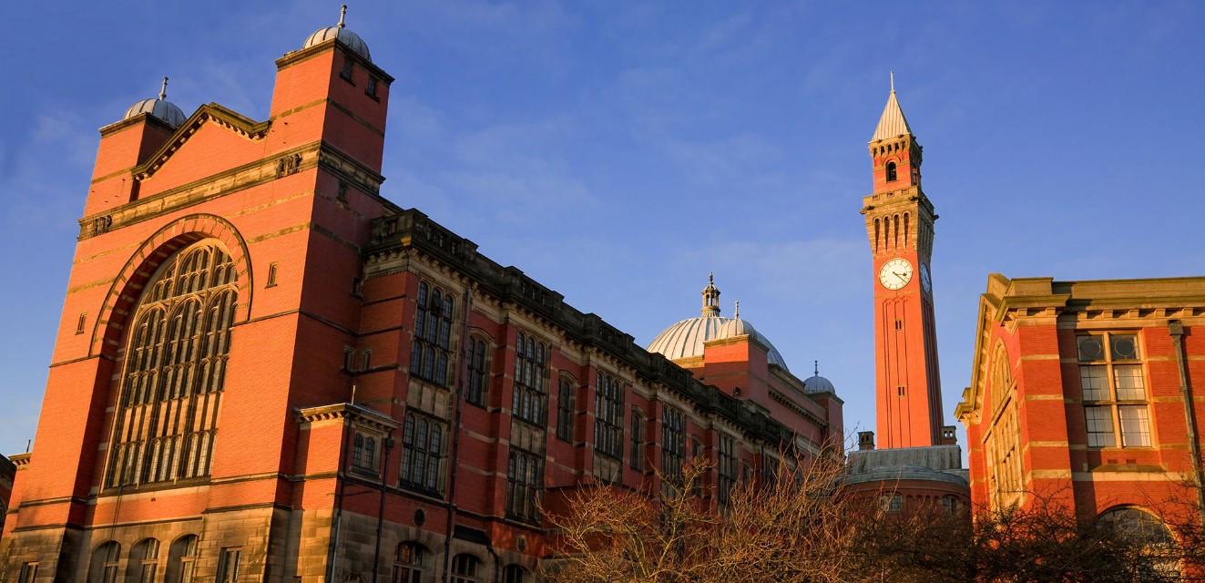 官宣!中国高中生可凭高考成绩直升英国名校伯明翰大学本科!