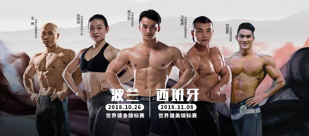 专业掌控 全面定制:舒华助力国家健美健身队备战2018世锦赛