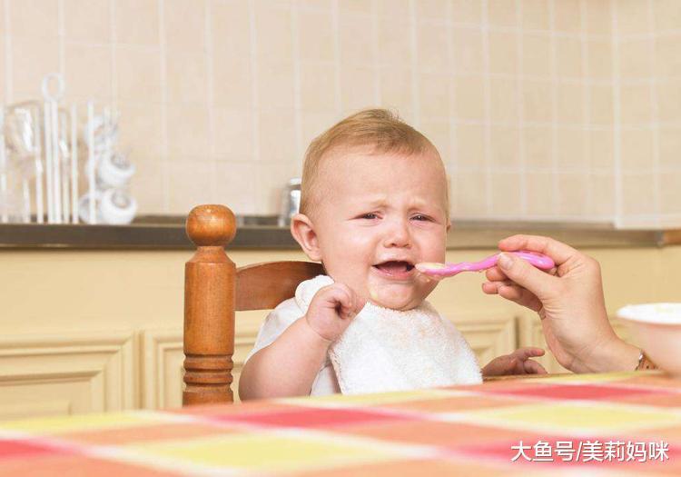 宝宝断奶后经常生病怎么办?专家:宝妈这么做,宝宝少生病!