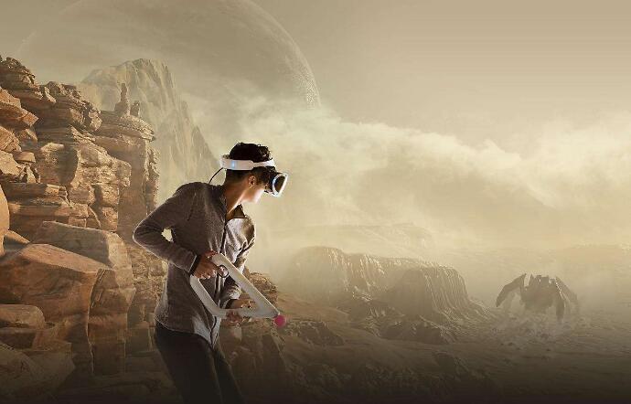 走出寒冬的VR游戏该如何留住春天?