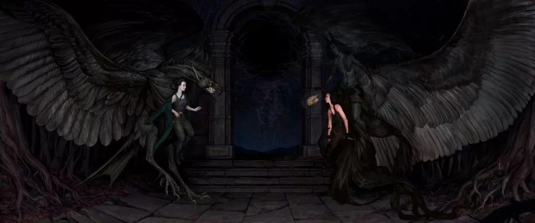 gash moonlight darkness witch panther descensus bulldog arkras