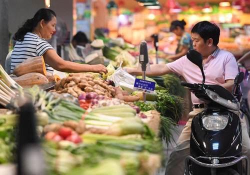 CPI上涨超预期  中国央行离加息还远吗?