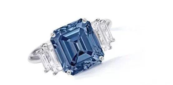 玉石、珠宝行业最新8大动态