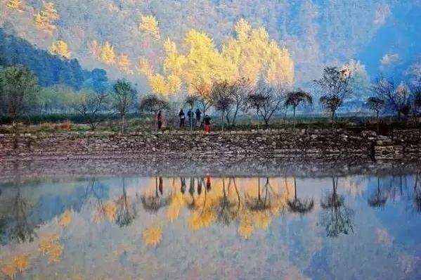 中国最秘密的乡村,生一人必去世一人,迷信都无法表明的未解之谜