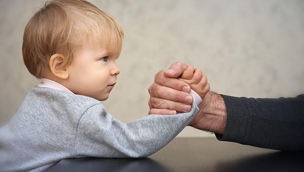 叛逆的孩子你打不打 按年龄段管教孩子的最好方法