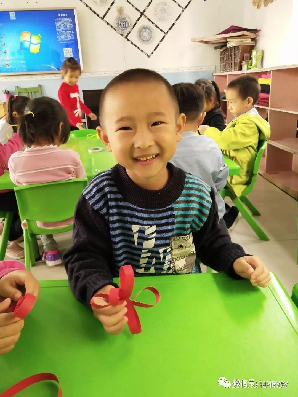 小小手工传心意——重阳节幼儿手工制作