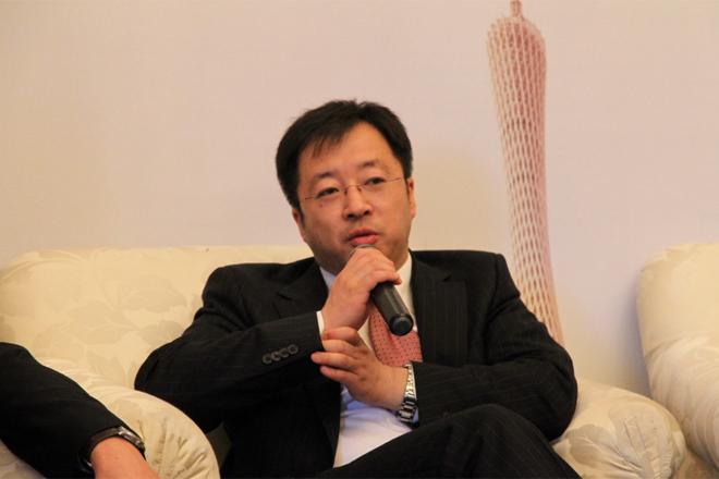刘智丰入职长城汽车就好比C罗加盟尤文 【图】
