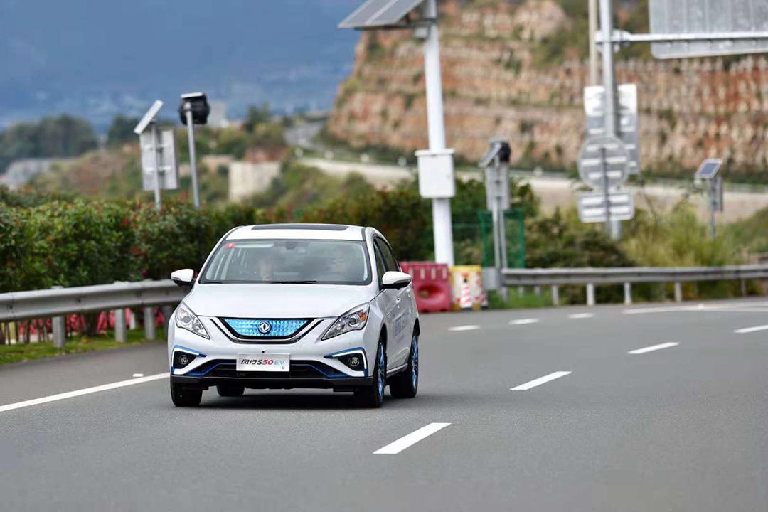 又一款0油耗的大气新车,12.99万起值得期待吗?