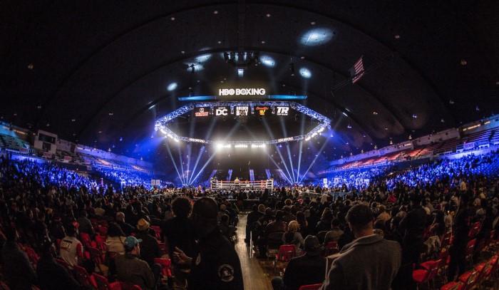 美国拳击版权市场的洗牌和HBO的野望