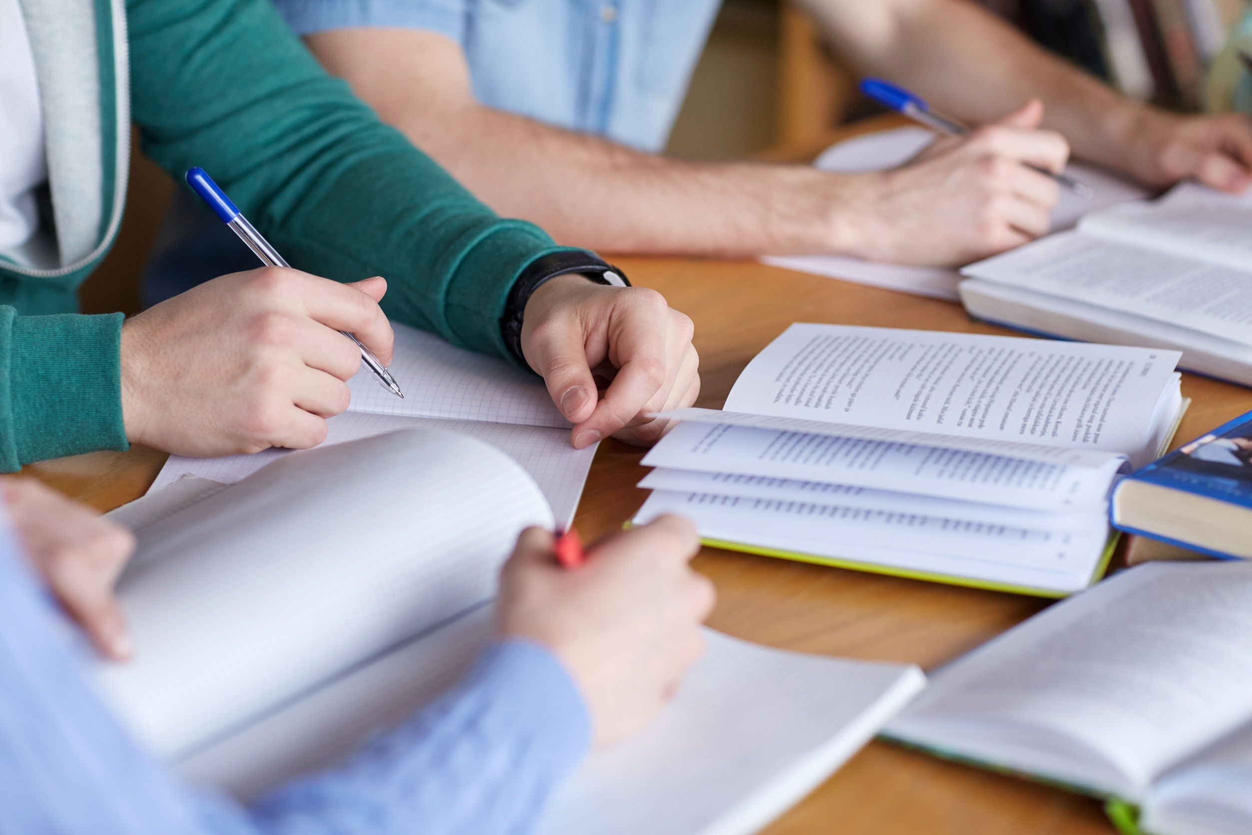 浙江大学特殊类型招生方式解读 高二、高三参考