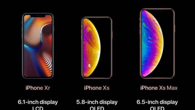 郭明錤:iPhone XR受追捧 四季度预计出货3800万部