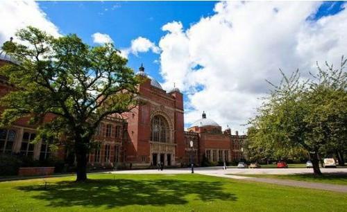 喜大普奔!伯明翰大学成为英国首家接受高考成绩的大学!