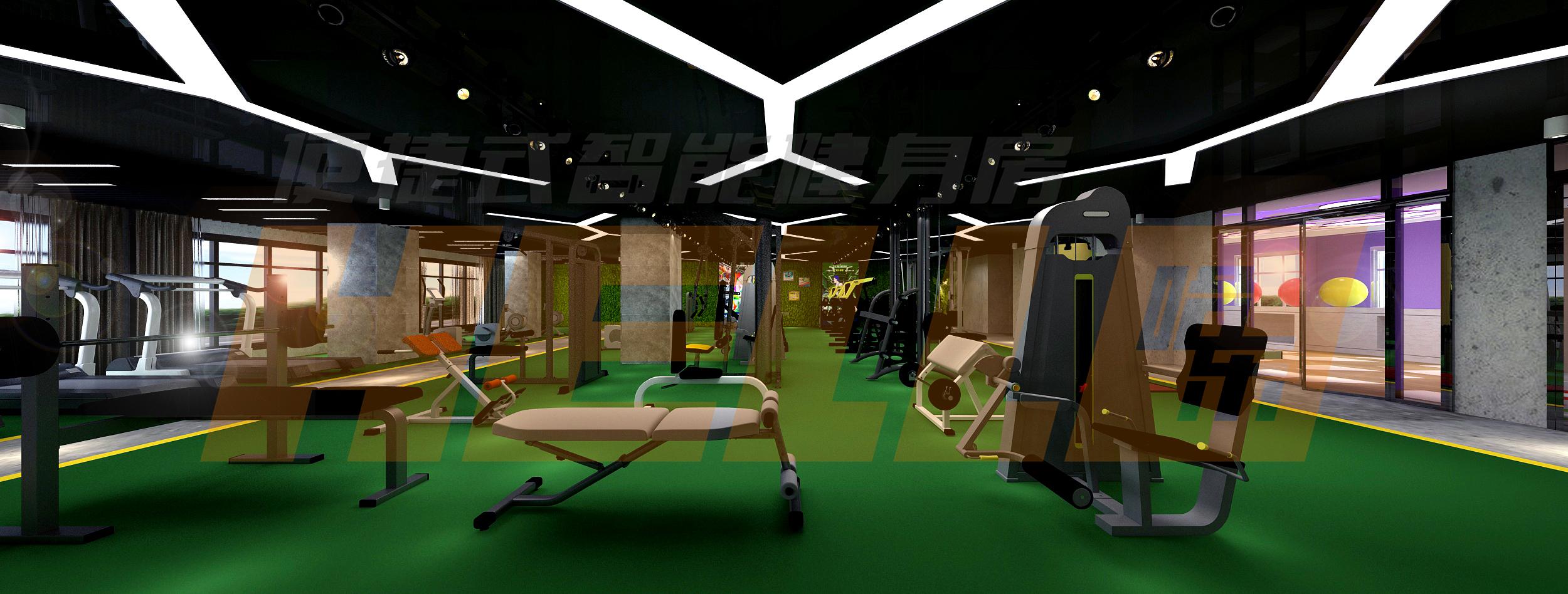 想让健身房赚钱需做好的五个方面准备,你知道了吗?