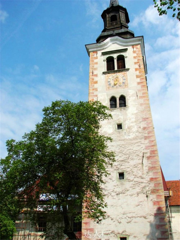 小天独家 发现中欧小国之美,斯洛文尼亚