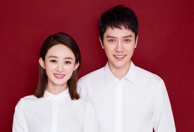 赵丽颖冯绍峰结婚 而今天正是赵丽颖的生日,可谓双喜临门