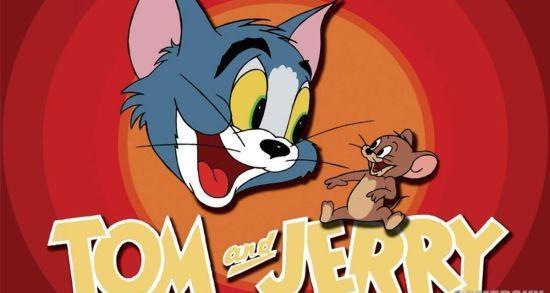 """动画:《猫和老鼠》真人版电影公布 网友表示""""18禁太血腥""""……"""