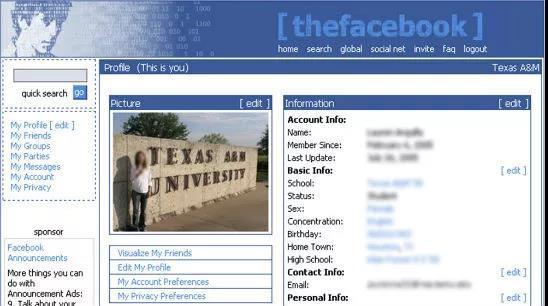 Facebook是如何做用户增长的?