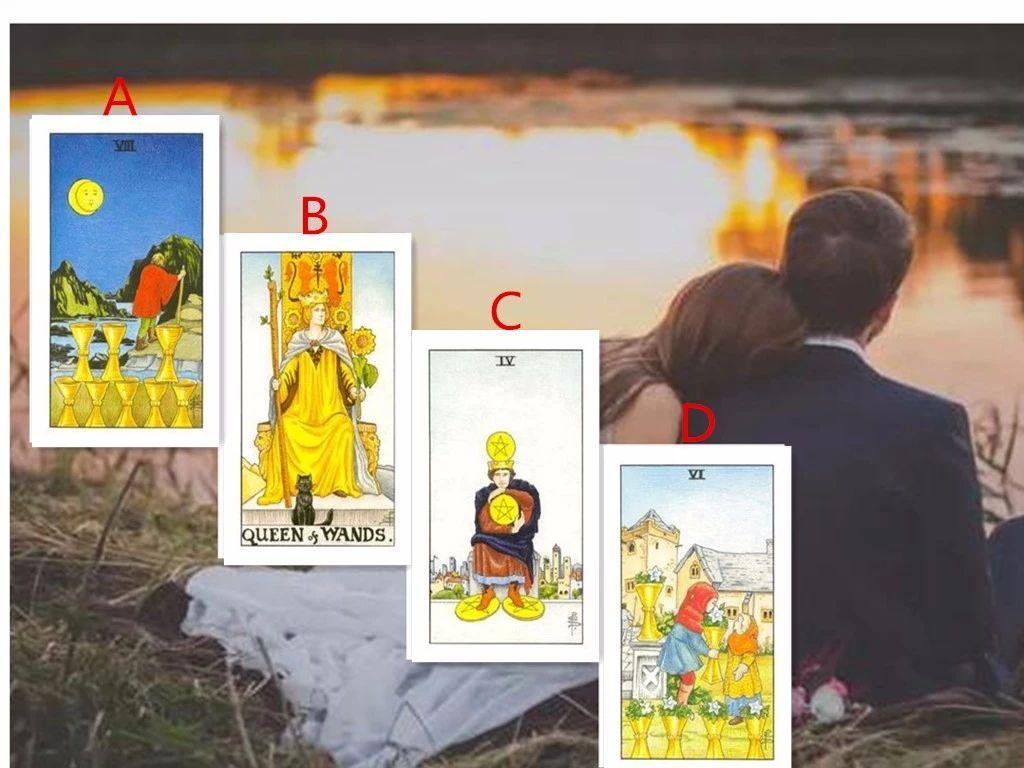 塔罗测:遭遇分手的感情或者婚姻还能够再次复合吗,复合以后的关系会怎么样?