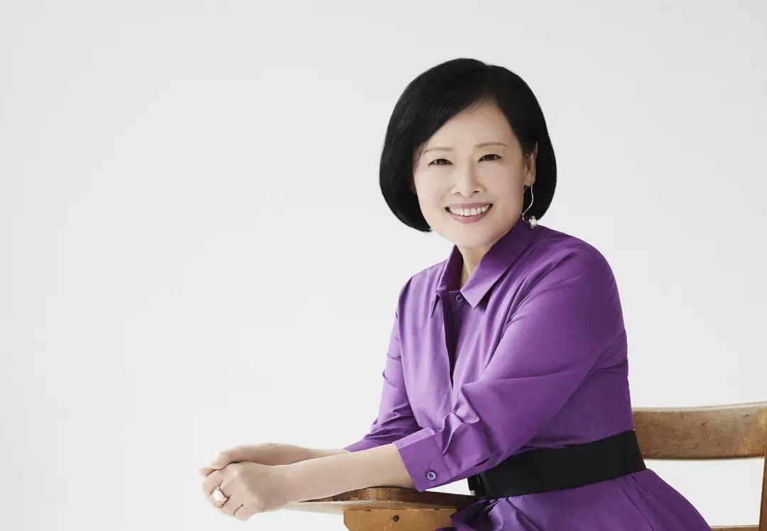 金韵蓉 心理专家,生活美学家,亲子专家,畅销书作家 著有《女人30 》