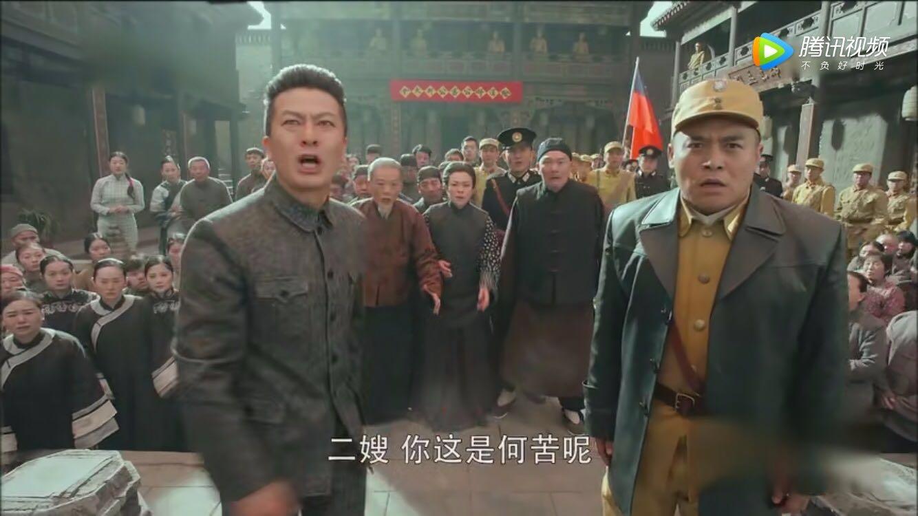 杨志刚老婆资料图片