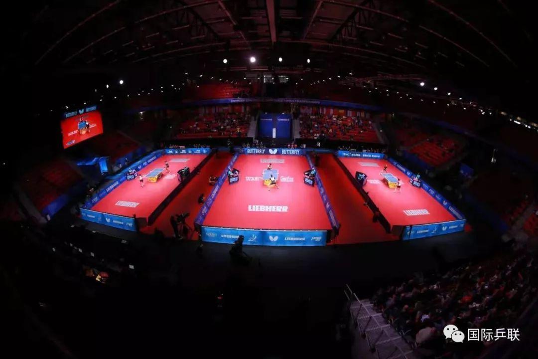 国际乒联寻找合作伙伴,协助自2021年起商业权招标系列工作