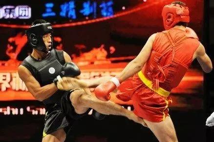 散打世界杯冠军白近斌:意外参赛却为中国军团摘下世界杯首金
