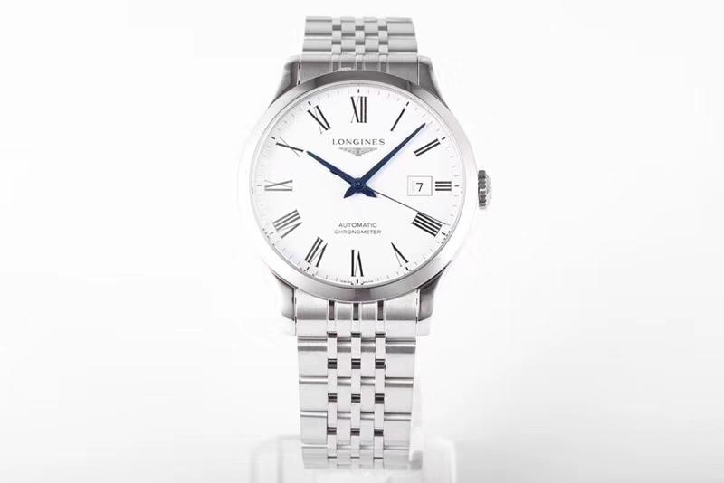 成功型男的腕上为何都有一块手表,浪琴 万国名表戴上气质倍增