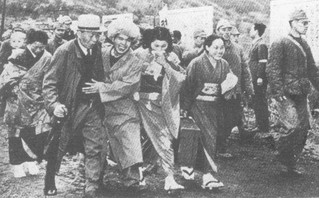十一万妇女嫁入东北,中国为什么不能有日本族