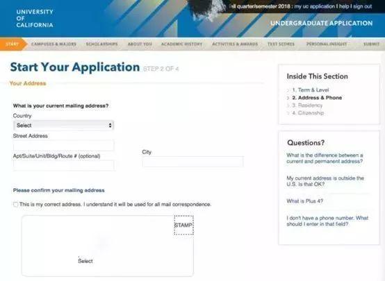 申请干货丨手把手教你加州大学申请(文内附加州大学系申请表&文书破题)