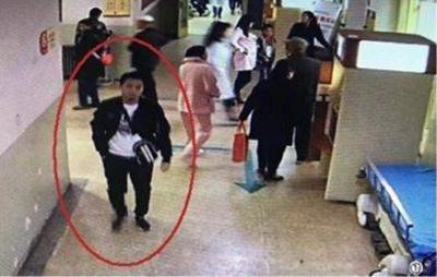 男子暴击医生被抓前因后果详述