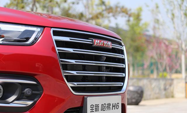 中国质量论坛大奖花落哈弗SUV,走心造车才能让消费者用心点赞