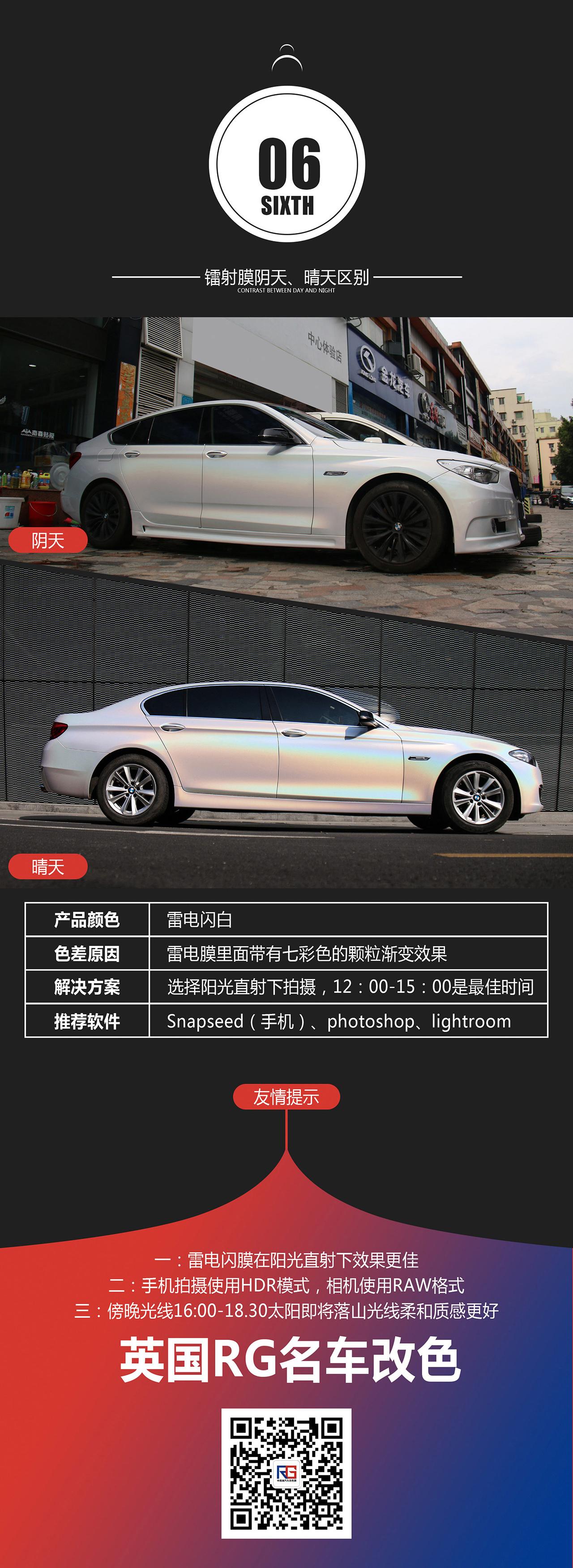 汽车改色膜为什么拍出来的图片会有色差?_新凤凰彩票平台