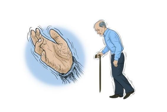 手抖怎么治疗?