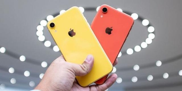 iPhone XR本周五开启预购,销量或比XS系列更加出色